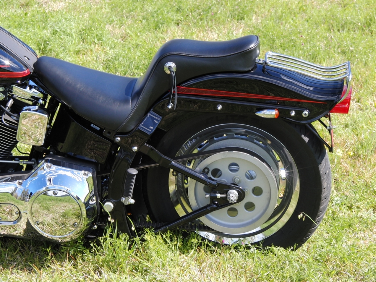 harley-davidson-softail-springer-1995-bad-boy-FXSTSB-evolution-1340-carlini-evil-apehangers-lepera-le-pera-cherokee-seat-jeremiah-watt-slotted-concho-joker-machine-mirrors-psalmistice_CIMG2822