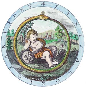Emblem 45 from George Withers A Collection of Emblems, Ancient and Modern, 1635_amcl_emb35
