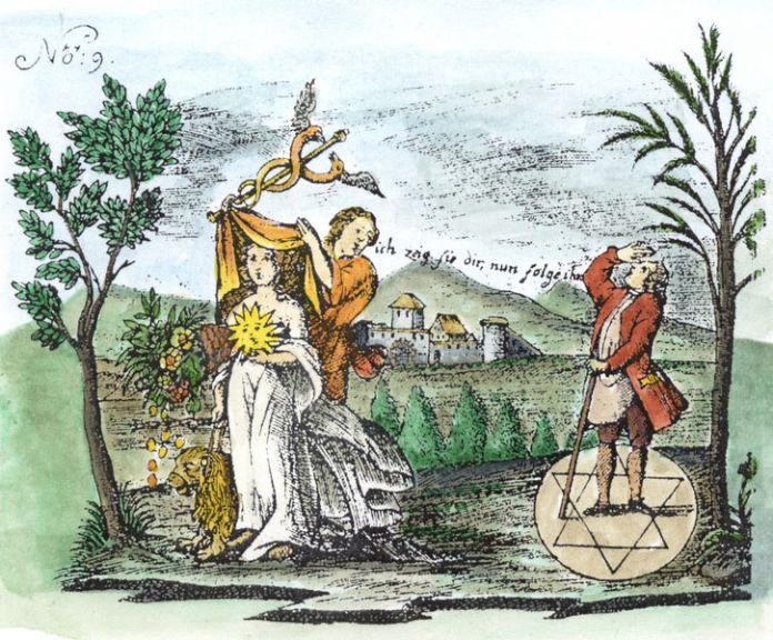 Hans Karl von Ecker, Freymäurerische Versammlungsreden der Gold- und Rosenkreutzer des alten Systems, Amsterdam, 1779