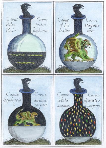 J.D. Mylius Donum Dei series
