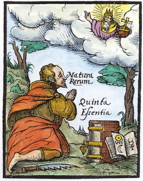 Johann Bernard Hildebrandt, De lapide philosophico, Halle, 1618