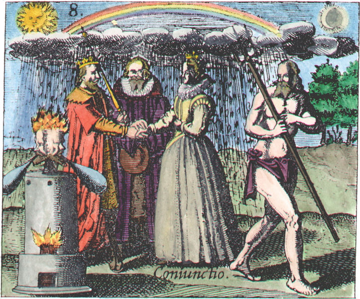 J.D. Mylius, Philosophia reformata, 1622