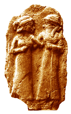 Marriage_of_Inanna_and_Dumuzi