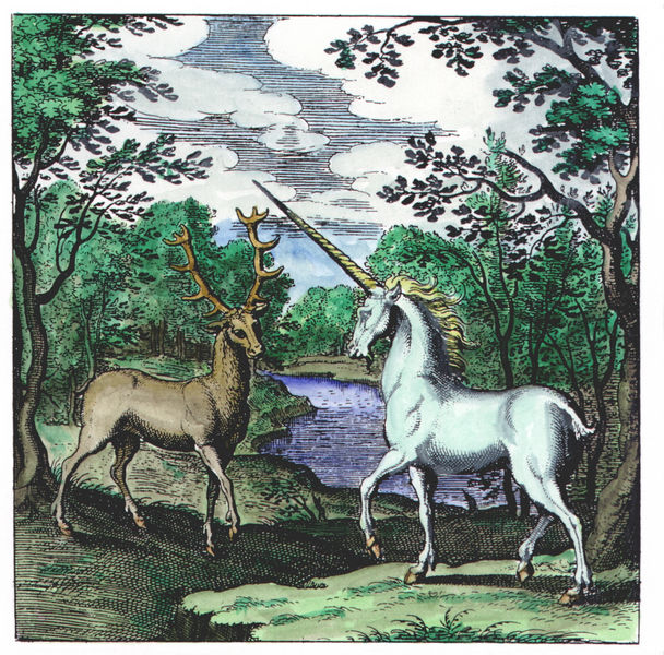 Stags And Unicorns The Alchemical Root Of Normalisation Cheating