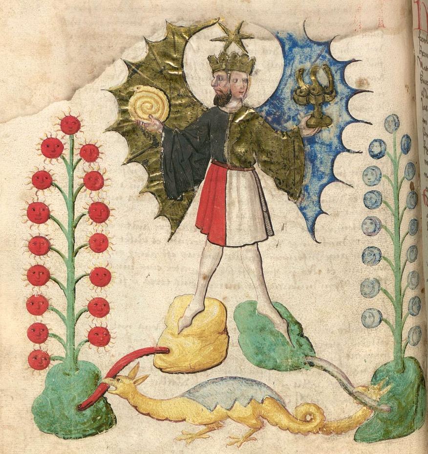 Buch der heiligen Dreifaltigkeit, early 1400s_HD_Munich_Image33