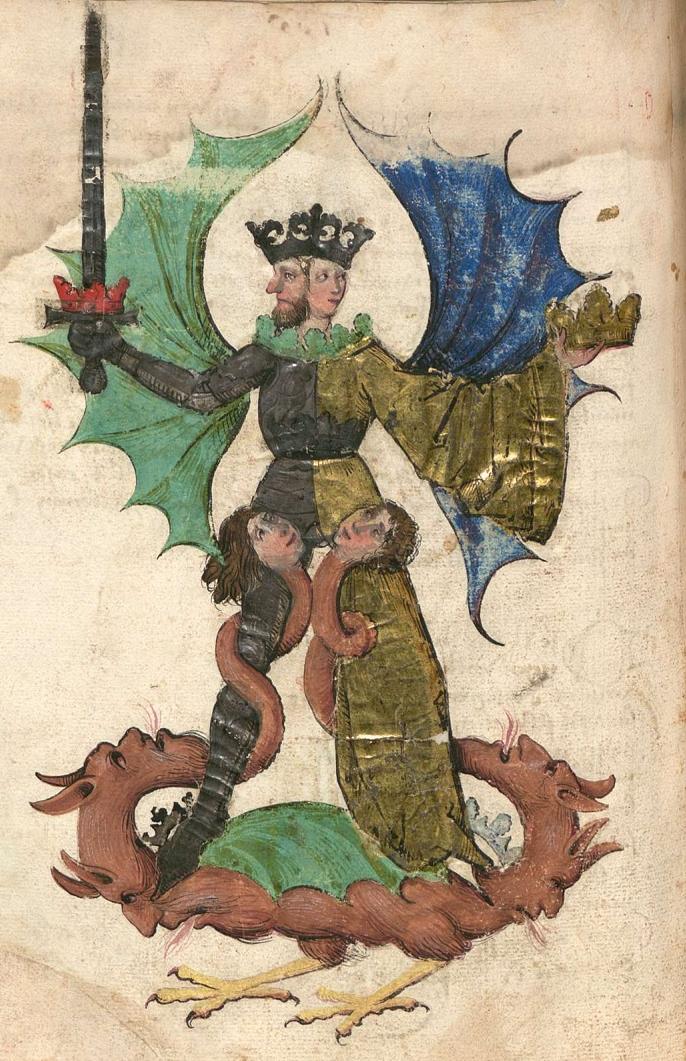 Buch der heiligen Dreifaltigkeit, early 1400s_HD_Munich_Image34