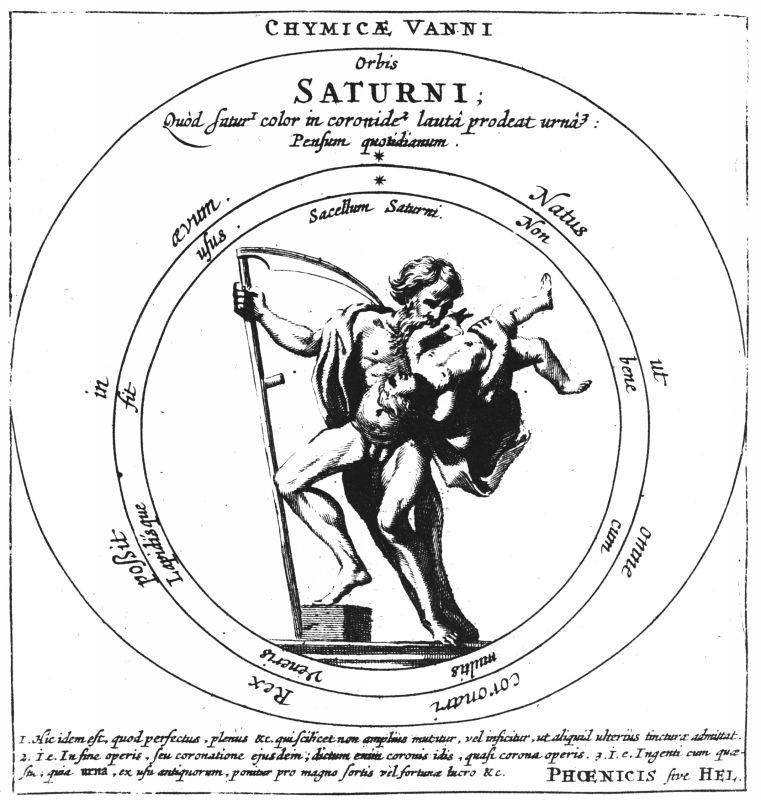 Engravings from Chymica Vannus 1666_Chymica_Vannus_10