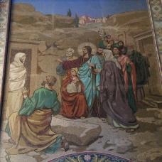 """""""Lazarus, come forth!"""" (John 11:38-44)"""